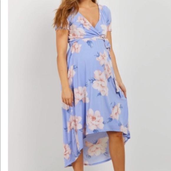 Pinkblush Dresses & Skirts - Maternity dress